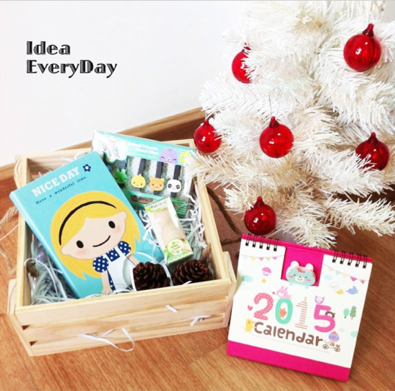 ร้าน Idea Everyday