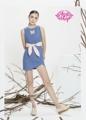 "Butterfly girl dress  Size S : อก27"" สะโพก36"" ความยาว33""  Size M :อก30"" สะโพก38"" ความยาว33""  Size L :อก 32"" สะโพก40"" ความยาว33""    Material - Jeans   #jeans #denim #ยีนส์ #เดรส  #เดรสแฟชั่น #เดรสยีนส์ #pleaseshop  #fashion #fashiontrends #dress #fashiondress #streetstyle"