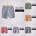 "Smart Shorts กางเกงขาสั้น  ตัดเย็บจากผ้าคอตต้อนอย่างดี  ทรงสวย เคลื่อนไหวสะดวก ใส่สบาย ระบายอากาศได้ดี  Price: 450฿ Size: S,M,L,XL  S - รอบเอว 30"" ความยาว 17.5"" M - รอบเอว 32"" ความยาว 18"" L - รอบเอว 34"" ความยาว 18"" XL - รอบเอว 36"" ความยาว 18""  สอบถามรายละเอียดเพิ่มเติมได้นะคะ  แอดมินยินดีตอบทุกคำถามค่า ^^  Instagram:  instagram.com/morf_clothes  Facebook:  www.facebook.com/morf.clothes   #hipster #กางเกงขาสั้น  #MorfClothes"