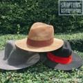 👒หมวก Fedora Crochet  วัสดุงานถัก เนื้องานพับได้ ใส่กระเป๋าไม่ต้องกลัวพัง ระบายอากาศได้ดี  👒สี : เทาคาดเทา/ เทาคาดขาว/ ดำคาดแดง/ ดำคาดขาว/ น้ำตาล  👒ขนาด : freesize ปีกกว้าง 7 ซม.  👒ราคาใบละ 450 บาท  ✅ส่งฟรีแบบลงทะเบียน 🚚ส่งแบบ ems +30 บาท  #หมวกfedora #หมวกพับได้ #หมวกปีกกว้าง #หมวกปานามา #ส่งฟรี  #Shoptome&Shoptoyou