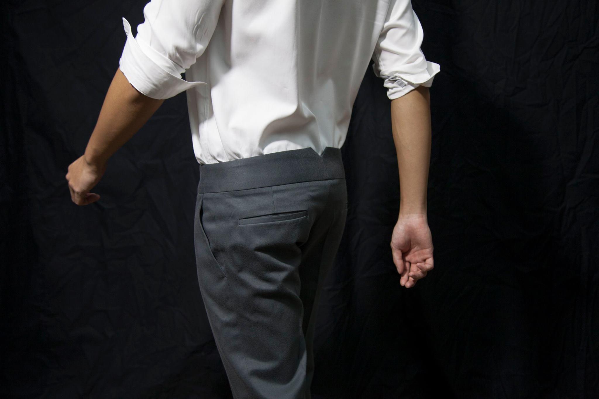 GROUNDER,men,ผู้ชาย,กางเกง,กางเกงผู้ชาย,กางเกงขายาว,กางเกงขายาวผู้ชาย