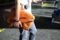 """Jekel.H Messenger Bag 14"""" (Brown)  กระเป๋าหนังคุณภาพ ทรงคลาสสิก ผลิตจากหนังวัวคุณภาพสูง ชนิดออยล์อย่างหนาเต็มผืน (Oil Leather) ซึ่งจะมีลวดลายธรรมชาติเฉพาะแตกต่างกันออกไป โดยจะมีสีและความนุ่มของหนังเปลี่ยนไปตามระยะการใช้งาน คือยิ่งใช้ยิ่งนิ่มและยิ่งสวย ดูคลาสสิก และตัวหนังมีความคงทนเป็นสิบๆปี วัสดุและดีไซน์บ่งบอกสไตล์ของผู้ใช้แต่ละคนได้เป็นอย่างดี  คุณสมบัติ - ภายในแบ่งเป็นช่องใส่ของสองช่อง ด้วยแผ่นหนังแท้เต็มแผ่นพร้อมตัวล๊อค - ช่องใส่ของเพิ่มเติม ด้านหน้า 1 ช่อง ด้านหลัง 1 ช่อง และด้านข้าง 2 ช่อง - ช่องซิปเล็กใส่ของด้านใน 1 ช่อง - สายกระเป๋าทำจากหนังฟอกฝาด (Vegetable Tanned Leather) ทั้งเส้น สามารถถอดและปรับความยาวของสายได้  วัสดุที่ใช้ - หนังวัวแท้ชนิดออยล์หนา (Oil Leather) - หนังฟอกฝาด (Vegetable Tanned Leather) - ภายในบุด้วยผ้า Canvas 12 ออนซ์อย่างดี ป้องกันสิ่งของในกระเป๋า  ขนาดและน้ำหนัก - Size : 14″(L) x 9″(H) x 3.5″(W) - Weight : 1 Kg. - สามารถใส่เอกสารขนาด A4 รวมถึงโน้ตบุ้คได้ถึง 13 นิ้ว"""