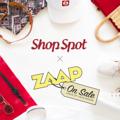 สุดสัปดาห์ที่ 1-2 ตุลาคม 2559 นี้ ที่งาน ZAAP On Sale l Neon Winter มาช้อปกันให้กระหน่ำ ไหนๆก็เงินเดือนออกพอดีเลย หมดตัวตั้งแต่ต้นเดือนแน่ๆ คือแบบร้านดีๆเยอะมาก!!! อย่าลืมโหลดแอพ ShopSpot ไว้รอด้วยนะ เพราะในงานเราแจกคูปองส่วนลด 100 บาทให้กับทุกคนที่มีแอพชอปสปอทของเรา ~ แล้วเจอกันนะคะทุกคน 😘😍