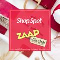 งาน ZAAP On Sale l Neon Winter มีวันเสาร์ - อาทิตย์นี้แล้วน้าทุกคน ~ เงินเดือนออกพอดีเลย หมดตัวตั้งแต่ต้นเดือนแน่ๆ คือแบบร้านดีๆเยอะมาก!!! อย่าลืมโหลดแอพ ShopSpot ไว้รอด้วยนะ เพราะในงานเราแจกคูปองส่วนลด 100 บาทให้กับทุกคนที่มีแอพชอปสปอทของเรา ~ แล้วเจอกันนะคะทุกคน 😘😍