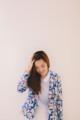 Gardenia blazer