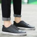 รองเท้าแฟชั่น รองเท้าผู้ชาย แฟชั่นเกาหลี ราคา 990 บาท  #Preorder รหัส KJ889 ไม่มีวันปิดรอบ สั่งซื้อได้ทุกวัน รอสินค้า 15-20 วัน  รีวิวการจัดส่งสินค้า 👍http://www.kjfashionstyle.com/article  ค่าจัดส่งสินค้า 🔅ลงทะเบียน ตัวแรก 30 ตัวถัดไปเพิ่ม 10 บาท 🔅แบบ EMS ตัวแรก 50 ตัวถัดไปเพิ่ม 15 บาท  📌สนใจสั่งซื้อได้ทุกช่องทาง #Line@ : http://line.me/ti/p/@rwq6084q #LINESHOP : https://shop.line.me/app/shop/end?shopId=42444 #Inbox : http://www.fb.com/messages/fashionstyle.kj #เว็บไซต์ : http://www.kjfashionstyle.com  #รองเท้า #รองเท้าแฟชั่น #รองเท้าผู้ชาย #รองเท้าผ้าใบ #รองเท้าชาย #รองเท้าเท่ห์ๆ #รองเท้าผู้ชายแฟชั่น #shoes #men #koreanshoes #แฟชั่นผู้ชาย #koreanstyle #KJFashionStyle #KJFashionStyleเสื้อผ้าผู้ชายแฟชั่นเกาหลี
