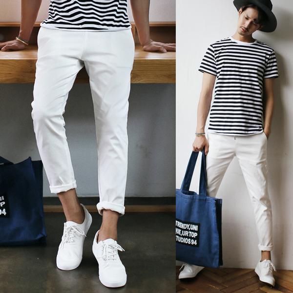 เสื้อผ้าแฟชั่น,เสื้อผ้าผู้ชาย,เสื้อผ้า,กางเกงขาสั้น,กางเกงแฟชั่น,Joggerpants,กางเกงขายาว,เสื้อยีนส์,กางเกงยีนส์,LineShop