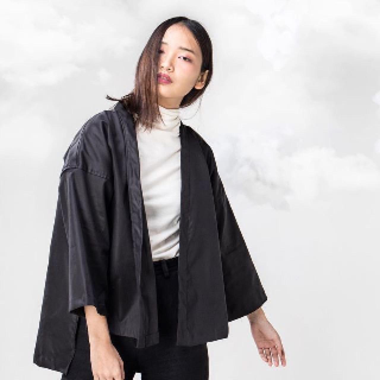 rnrclothingline,rusdyrasa,bkk,bangkok,thailand,kimono,streetstyle,fashion,fashionphotography,black,new,trend,style,Rnrclothingline
