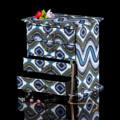 **ราคาปกติ 650 บาท  Storage Box กล่องเก็บเครื่องประดับ สีน้ำเงิน รหัสสินค้า : 8298SB011650  - ผลิตจากผ้า canvas และเส้นใยธรรมชาติ - มีช่องใส่เครื่องประดับ 4 ช่อง - สำหรับใส่เครื่องประดับ และตกแต่งบ้าน - สีน้ำเงิน - ขนาดสินค้า 20.5 x 14 x 21.5 ซม. - จำนวน 1 ชิ้น/แพ็ค  หมายเหตุ : สีของสินค้าที่ปรากฎ อาจมีความแตกต่างกันขึ้นอยู่กับการตั้งค่าของแต่ละหน้าจอ  ---------------------------------------------------------------- #CUSHY #PRIM #FNOUTLET #Cushy #Prim #Fnoutlet #fnoutlet #Storagebox #Storage #Box #Jewelry #Display #Canvas #แคนวาส #กล่องเก็บเครื่องประดับ #กล่องเครื่องประดับ #กล่องเพชร #ลัง #ถัง #กล่องกระดาษ #เครื่องประดับ #เพชร #พลอย #ต่างหู #แหวน #สร้อยคอ #ลายกราฟิก #กล่องไม้ #เท่ห์ #เก๋ #ลายไทย #ปัง #เว่อร์ #เป๊ะมาก #โบฮีเมียน #เกาหลี #ญี่ปุ่น #ชิค #ชิลๆ #ที่แขวนเครื่องประดับ #ราวแขวนเครื่องประดับ #ที่เก็บต่างหู #ที่เก็บสร้อย