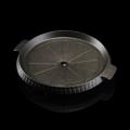 Maxsun กระทะต้ม/ย่างเกาหลี (Joyme Round Grill Pan) รหัสสินค้า : 8904R01  ราคาสินค้า : 1,590 บาท ค่าจัดส่งประเภท EMS : 100 บาท รวมทั้งสิ้น : 1,690 บาท  รายละเอียดสินค้า  Joyme Round Grill Pan กระทะแบบ 2in1 ทั้งต้มและย่างในแบบที่คุณชอบ   - ผลิตจากอะลูมิเนียมเคลือบเรซินฟลูออรีน เพิ่มความคงทนให้กับกระทะ - กระทะหนา 4 ชั้นเคลือบด้วย non-stick อาหารไม่ติดกระทะ - กระจายความร้อนได้ดี จึงทำให้อาหารสุกอย่างทั่วถึง - มีระบบระบายน้ำมันอัตโนมัติ ช่วยลดไขมันที่สะสมในอาหาร - สามารถใช้ได้ทั้งต้มและย่าง - ขนาดสินค้า เส้นผ่านศูนย์กลาง 32 ซม. - จำนวน 1 ชิ้น/แพ็ค  คำแนะนำในการดูแลรักษา  - ควรทำความสะอาดก่อนและหลังการใช้งานทุกครั้ง - ห้ามโยน หรือกระแทกแรงๆ ระวังแตก  หมายเหตุ : สีของสินค้าที่ปรากฎ อาจมีความแตกต่างกันขึ้นอยู่กับการตั้งค่าของแต่ละหน้าจอ ---------------------------------------------------------------- #Maxsun #CUSHY #PRIM #FNOUTLET #Prim #Cushy #Fnoutlet #fnoutlet #Joyme #Pan #GrillPan #Strong #nonstick #กระทะ #กระทะต้ม #กระทะย่าง #เกาหลี #เนื้อย่าง #เนื้อย่างเกาหลี #แกง #ผัด #ทอด #ย่าง #2in1 #ไร้ไขมัน #แคลอรี่ #ท่อระบาย #จาน #แผ่น #เท่ห์ #โอปป้า #โอป๊ะ #อุ๊ต๊ะ #เรียบหรู #สวยใส #เกาหลี #ญี่ปุ่น #ชิค #ชิลๆ #เก๋ #กิ๊บเก๋ #น่ารัก