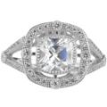 แหวน 925 ชุบทองคำขาว เพชรรัสเซีย งานละเอียดยิบ ส่องแค่ไหนก็สวย ฝีมือช่างระดับงานทอง งานสั่งทำ เสร็จภายใน 10 วัน ส่งฟรีค่ะ ไซส์แหวน สั่งได้หมดค่ะ เทียบไซส์มา เส้นรอบนิ้ว หรือ แหวนเดิมทีใส่อยู่ เลเซอร์ชื่อเพิ่มด้านใน เป็นแบบย่อไม่เกิน 5 ตัว เพิ่ม 150 บาท