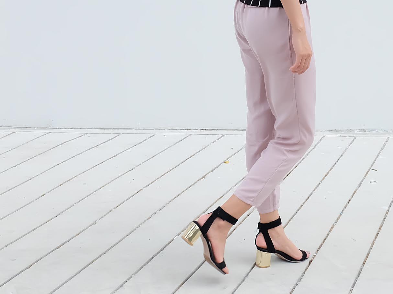 iwearthefoxplanet,กางเกง,กางเกงขายาว,กางเกงผู้หญิง,กางเกงผู้หญิงขายาว,กางเกงขายาวผู้หญิง