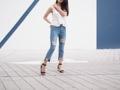 Jean - Trousers Material : Jean color: denim  #กางเกง #กางเกงผู้หญิง #กางเกงขายาว #กางเกงยีนส์ #กางเกงยีนส์ขายาว #กางเกงขายาวผู้หญิง #กางเกงผู้หญิงขายาว #กางเกงขายาวผู้หญิง _