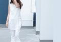White - Tulle top color: white price : 550  #เสื้อผ้าผู้หญิง #เสื้อผู้หญิง #เสื้อแขนกุด _
