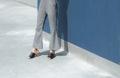 Wool Pant Detail material : wool fabric color: grey  #กางเกง #กางเกงขายาว #กางเกงขายาวผู้หญิง #กางเกงผู้หญิง #กางเกงผู้หญิงขายาว  _