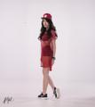 :: เสื้อตาข่ายคอกลม - Red Mesh Oversize Dress ::   New Product  ได้รับเสียงเรียกร้องให้เราทำชุดแบบสปอร์ตบ้าง  จัดให้ ตัวแรกเลยค่ะ กับเดรสตาข่าย ที่สามารถใส่คลุมทับชุดออกกำลังกาย หรือ จะใส่เที่ยวก็ได้ Sporty Look เท่หฺ และ sexy นิด ๆ   เนื้อผ้าเป็นเนื้อเงา เมลาทิคนิด ๆ   ความยาวเหนือหัวเข่า   Free Size  อก  30 -38 นิ้ว   สี: แดง  .................................... ชุดออกกำลังกาย ชุดออกกำลังกายผู้หญิง ชุดออกกำลังกาย ชุดออกกำลังกาย กางเกงออกกำลังกาย เสื้อออกกำลังกาย .................................... ----------------------------------------------------- #ผู้หญิง #women #เสื้อผู้หญิง #เสื้อคอกลม #เสื้อแขนสั้น #เสื้อตัวยาว #เสื้อโอเวอร์ไซส์ #oversize