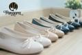 👠 Ballet Flat Shoes 👠 Original Handmade Sheepskin Flat Shoes ....Details.... ✔Color: Pink--Black--Dark Blue--Nude ✔Size: 35-40 ✔Price: 1740. ------------------------------------------------ 🎉สินค้าไซต์ไม่พอดี เปลี่ยนไซต์ได้คะ 🎉ส่ง EMS ฟรีทุกคู่ ------------------------------------------------ *ระบุสีที่ต้องการไว้ที่ Note to seller ได้เลยนะคะ **Size** Size 35 Length 23 CM. Size 36 Length 23.5 CM. Size 37 Length 24.5 CM. Size 38 Length 25 CM. Size 39 Length 25.5 CM. Size 40 Length 26 CM.
