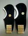 #ถุงเท้าคัชชูชาย สีดำฟรีไซด์ ผ้าดีหนา นิ่ม ใส่สบายเท้า ไม่เป็นขุย ไม่โย้ย https://www.facebook.com/numamshe/