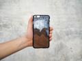"Nympheart veneer case My name ""Black pearl"" Teak wood and Epoxy resin เพื่อตอบสนองความต้องการความเป็นเอกลักษณ์เฉพาะตัว ! เคสขอบยางกันกระแทก ข้างหลังแผ่นไม้สักแผ่นบาง - สามารถเลือกรุ่นได้ iPhone / Sumsung (หากสนใจรุ่นอื่นๆ ลองคุยรายละเอียดได้ค่ะ) - เลือกสีของขอบกันกระแทกได้ ดำ / ขาว (หากเลือกสีขาวอาจทำให้สีของ epoxy resin อ่อนลงกว่าปกติได้) - ตัวเคสเปิดหัวและท้าย  - ใช้เวลา 10 วัน (ไม่รวมวันหยุด) - ไม่สามารถกำหนดลายไม้ได้ ลวดลายจะแตกต่างกันตามธรรมชาติ - สีของ Epoxy resin อาจแตกต่างจากรูปบ้างเล็กน้อย เพราะเป็นงานทำมือทุกชิ้นค่ะ  สนใจสั่ง inbox ได้เลยค่า"