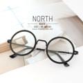 น้ำหนัก25 กรัม กรอบแว่น :Metal + Plastic ขาแว่น :Metal + Plastic size :เลนส์ 48, สูง 48, กว้าง 145 มม ประกอบด้วย :กล่องใส่แว่น + ผ้าเช็ดแว่น