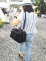 NEW !!! C I T Y bag / black color Size : W 31 *H 25 *D 14 cm detachable strap : 108 cm/ 990-baht Id Line /IG : awarinshop #Awarinbag #citybag #goodquality #chic #bestprice #bestseller #awarin #fashion #fashiontrends #madeinthailand #ราคาถูก #workingbag #pubag  #AWARIN