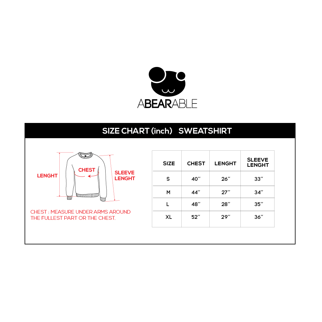 abearable,bearlovers,bear,bearsliveinbangkok,changeablecolortshirt,sweatshirt,jumper,sweater,winter