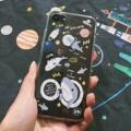 Flamingo case for IPhone 7, 7plus  วัสดุซิลิโคนคุณภาพดี คลุมเครื่องรอบทิศทาง เคสสกรีน 4 ชั้น สีไม่ลอก ป้องกันรอยขีดข่วน มีจุกปิดหูฟัง และจุกปิดกันฝุ่นตรงหัวชาร์จ ป้องกันการกระแทกได้อย่างดี 👍🏻 แนะนำเลยค่ะ 😊 #iphonecase #iphone7plus #caseiphone #icecream  #SOLOVESTORE  #SOLOVESTORE #caseiphone7plus #caseiphone7  #SOLOVESTORE