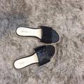 'Slide shoes' รองเท้าแตะสายคาดรุ่นคลาสสิค ใส่สบายและแมทช์ได้กับทุกชุดเลยค่ะ 🔸Pattern: Python skin Color: - white - grey - burgundy red - black - salmon 🔸Pattern: Crocodile skin Color: - grey - beige - dark blue Size: 37-41 (another size can be made to order)  Line ID: coquetshoes #coquetshoes