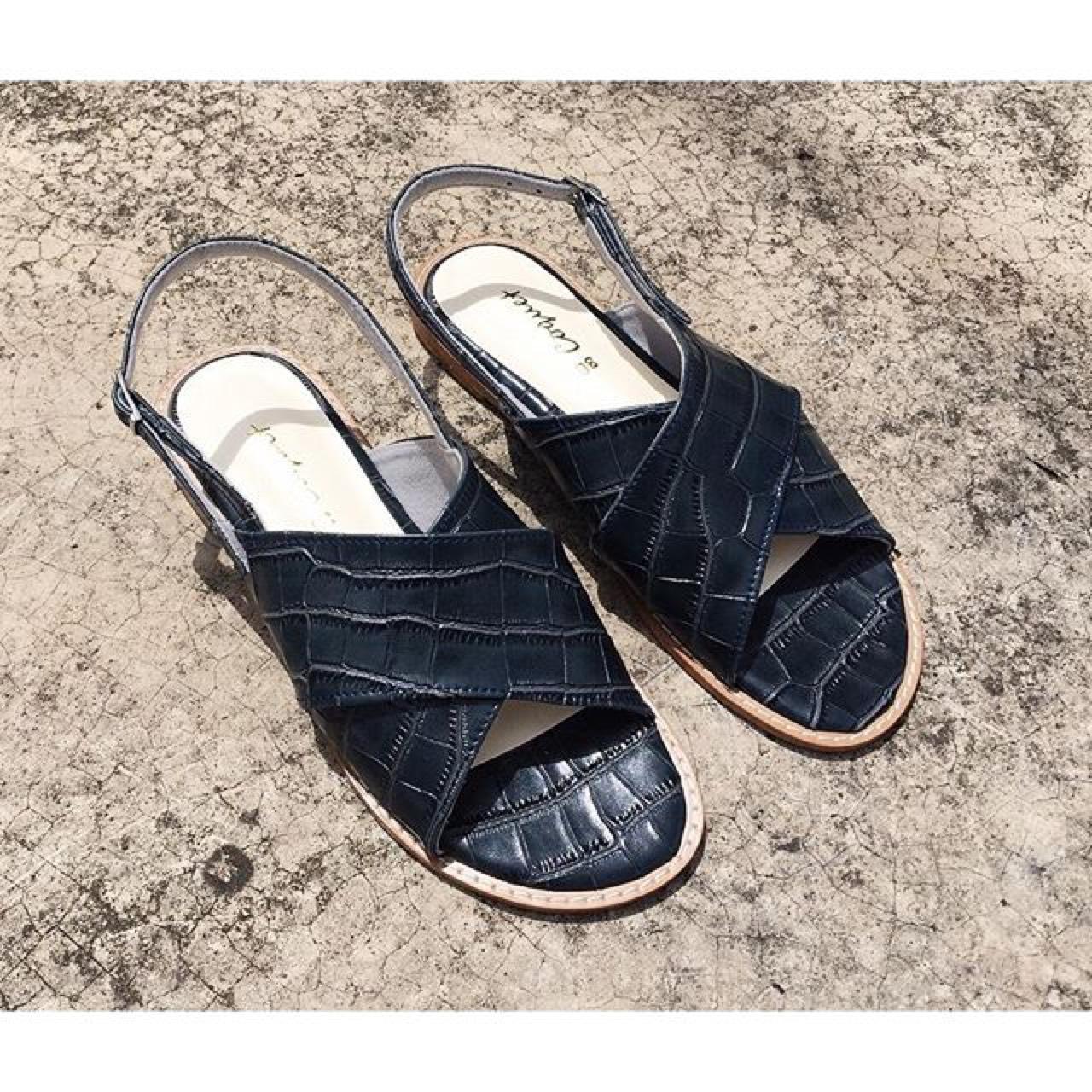 coquetshoes,รองเท้าหนัง