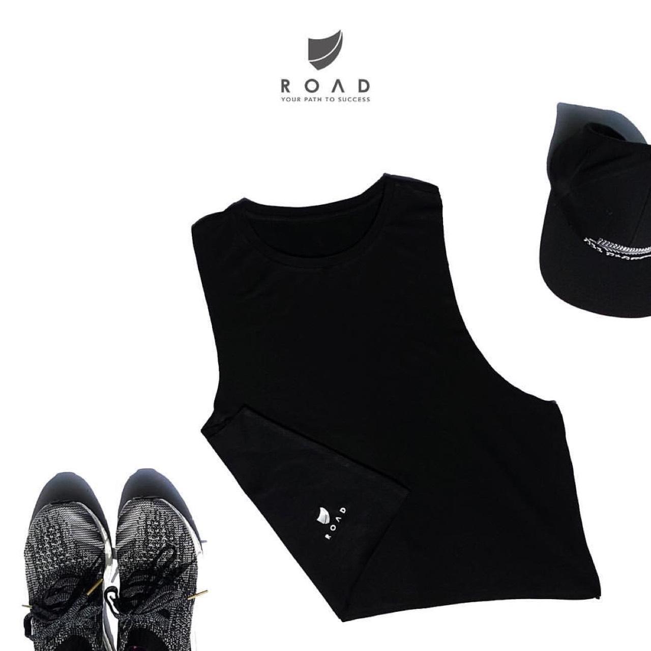 tanktop,roadfitwear,fitwear,sportswear,exercise,fitnessmotivation,quote,bodybuilding,สปอร์ตบรา,บราโยคะ,ชุดออกกำลังกาย,gym,fitness,yoga,workout,zumba,motivation,inspiration,sportsbra,bra,nike,adidas,underarmour,dance,thailand,health,healthy,diet,lululemon,gymwear,Road