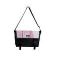 Messenger Bags, School bags, Business bags  Dimensions : 40x12x38 cm. (LxWxH) With U-lock /Pocket Material : Rice Bag , canvas Extra : Waterproof Materials  Original : bangkok Thailand