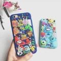 #250บาท/220 . Toystory 3D Iphone6/6plus/7/7plus จองได้ นะคะ :) เพราะตัวนี้สินค้าหมดเร็วมาก  เนื้อซิลิโคน * #prchss_phone #รับตัวแทนจำหน่ายเคส  #Prchss_brand