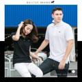 """Cross Collection #BulltusBrand ☁️ แมชให้คู่ ให้ดูไม่หวานเวอร์ #เอาใจหนุ่มๆขี้อาย 😳 ☁️ ถ้ารู้สึกว่าใส่เสื้อคู่แล้วมันดูแบ๊วเกิน ลองมาเป็นแต่งให้แมชโทนสีกันดูนะคะ #ก็น่ารักไปอีกแบบ 💕 • Size : S 36"""" , M 38"""" , L 40"""" , XL 42"""" • Price : 290฿  • Color : White & Black  _________________________________  **ระบุสีที่ต้องการไว้ที่ Note to seller ได้เลยนะคะ    #Bulltusbrand #Bulltusoriginal #polo #poloshirt #bulltusreview #BulltusBrand #BulltusBrand #BulltusBrand"""