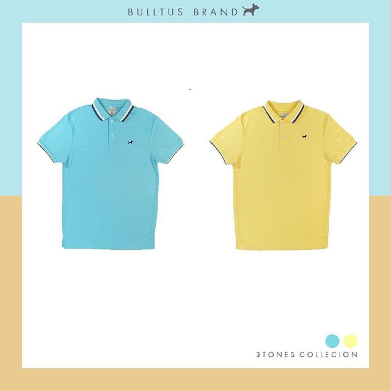 BulltusBrand,เอาใจหนุ่มๆขี้อาย,ก็น่ารักไปอีกแบบ,Polo,Poloshirt,Shirt,Bulltus,PoloBilltus
