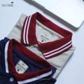 """© สินค้าลิขสิทธ์ BULLTUS BRAND  ▽ POLO BULLTUS BRAND ▽ เสื้อโปโลเท่ห์ๆ สุดฮิต #ใส่ไม่มีเอาท์   • Color : Navy • Price : 290฿ (ทุกแบบทุกไซต์) • Size : S อก 36"""" , M อก 38"""" , L อก 40"""" , XL อก 42""""  _________________________________  #Bulltusbrand #Bulltusoriginal #polo #poloshirt #bulltusreview #BulltusBrand #BulltusBrand #BulltusBrand #BulltusBrand"""