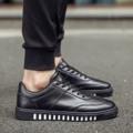 รองเท้าแฟชั่น รองเท้าผู้ชาย แฟชั่นเกาหลี ราคา 790 บาท  #Preorder รหัส KJ960 ไม่มีวันปิดรอบ สั่งซื้อได้ทุกวัน รอสินค้า 15-20 วัน 👉http://www.kjfashionstyle.com/p/6852  รีวิวการจัดส่งสินค้า 👍http://www.kjfashionstyle.com/article  ค่าจัดส่งสินค้า 🔅ลงทะเบียน ตัวแรก 30 ตัวถัดไปเพิ่ม 10 บาท 🔅แบบ EMS ตัวแรก 50 ตัวถัดไปเพิ่ม 15 บาท  📌สนใจสั่งซื้อได้ทุกช่องทาง #Line@ : http://line.me/ti/p/@rwq6084q #LINESHOP : https://shop.line.me/app/shop/end?shopId=42444 #Inbox : http://www.fb.com/messages/fashionstyle.kj #เว็บไซต์ : http://www.kjfashionstyle.com  #รองเท้า #รองเท้าแฟชั่น #รองเท้าผู้ชาย #รองเท้าผ้าใบ #รองเท้าชาย #รองเท้าเท่ห์ๆ #รองเท้าผู้ชายแฟชั่น #shoes #men #koreanshoes #แฟชั่นผู้ชาย #koreanstyle #KJFashionStyle #KJFashionStyleเสื้อผ้าผู้ชายแฟชั่นเกาหลี