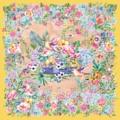 • Humming bird rose • นกน้อย กับสวนดอกไม้ คอลเลคชั่นใหม่ล่าสุด สีสวย หวาน เนื้อผ้านิ่มฝุดๆ ใช้ได้ทุกโอกาสค่า  Collection : Humming bird rose Size : 100x100 cm. Material : Silk satin  Price : 990 THB   #ผ้าพันคอ #ผ้าคลุมไหล่  #penapenascarf #PENAPENASCARF