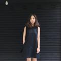 Dear Summer in midnight เดรสสีดำ Color: Black  Size: S/M/L  Price: 1090 THB  #elhdearsummer