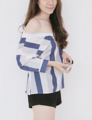 clothingNEW IN‼️ V SHIRT (Navy , blue , pink) Freesize / 490 เสื้อเชิ้ตคอวี จะใส่แบบไหล่ปาดหรือจะใส่เป็นคอวีทำงานได้เก๋ๆ ตัวนี้เป็นผ้าฝ้ายนะคะ นิ่มๆสบ้ายยย .