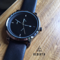 REBIRTH collection Price 450.- •Free EMS.