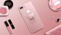 iBear Case with Holder  for iPhone 6/6s , 6/6sPlus , 7/7Plus  เคสคลุม 360 องศา บางเฉียบเพียง 8.5 mm. มาพร้อม Holder รูปหมีน้อยน่ารัก เพิ่มความถนัดในการจับ หรือใช้ตั้งให้ได้องศาในการชมซีรี่ย์ก็สะดวกสบายไม่น้อย   สี:  โรสโกล์ด  ราคา 290 บาท ส่งฟรี EMS