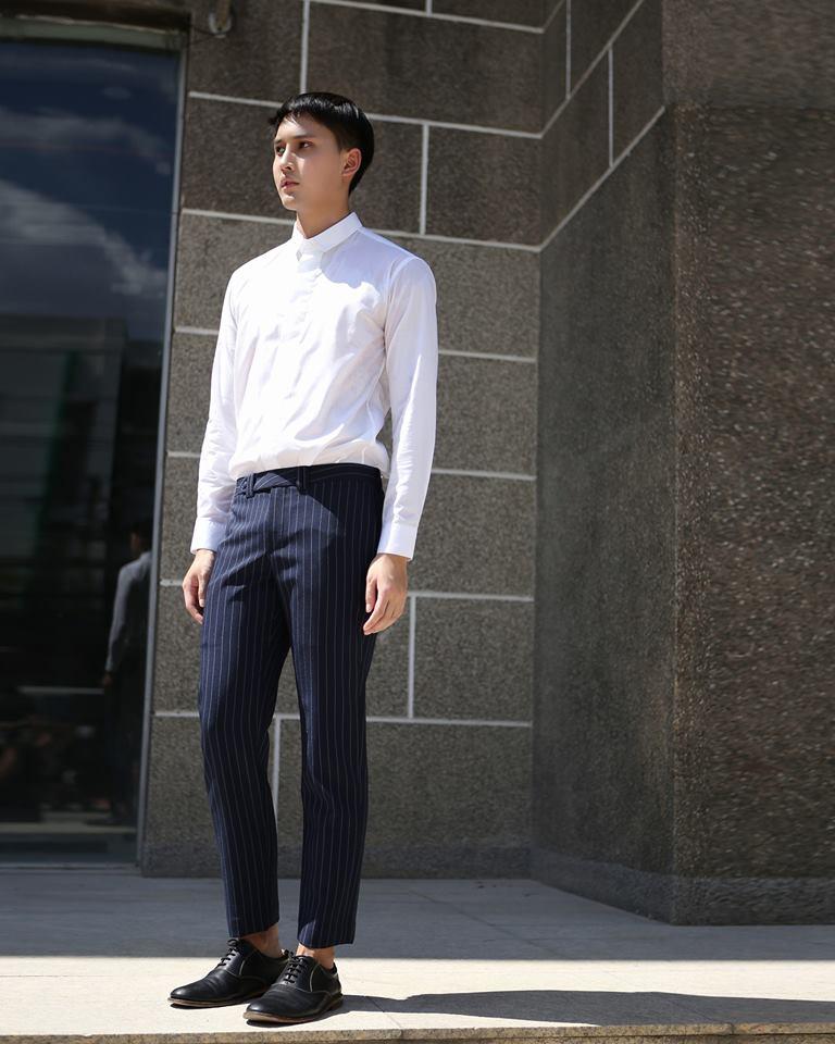 formal#suit#trousers#minimal#black#white#grey