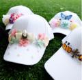 มาใหม่ใบละ 260 เท่านั้น ☺️😚   #handmade #cap #accessories #vanatsbrand