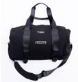 """กระเป๋าถือและสะพายข้างรุ่น """"Rester"""" ทำจากผ้านิโอพรีน เหมาะสำหรับใช้เป็นกระเป๋าออกกำลังกายหรือเดินทาง ตกแต่งซับในพิมพ์ลาย มีช่องใส่ของด้าานอก หน้า-หลัง ด้านในมีช่องซิปใส่ของและช่องใส่โน๊ตบุ๊คขนาด13""""  มีสายสะพายสามารถถอดได้  ขนาด 50x44x21 CM. **พิเศษ กระเป๋ารุ่นนี้สามารถสั่งปักตัวอักษรได้ฟรี 5 ตัว หากเกินจะมีค่าใช้จ่าย** ราคา 1,990 บาท ส่งฟรีภายในประเทศ"""