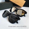 ☘แว่นกันแดดทรง sport Polarized 100% เลนส์กัน UV400 เกรดดี น้ำหนักเบา ใส่ได้ทั้งชายและหญิง  ☘สี : ปรอทเงิน / ดำ  ☘ขนาด  : 143 mm : 60-50-140 mm  ☘ราคา 300 บาท  🌟พร้อมซองใส่แว่น และผ้าเช็ดเลนส์ ✅ส่งฟรีแบบลงทะเบียน 🚚ส่งแบบ Ems +20 บาท  #แว่นกันแดด #เลนส์ปรอท #เลนส์สีบาง #uv400 #ทรงเหลี่ยม #Shoptome&Shoptoyou