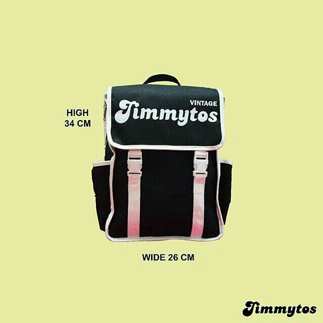 JIMMYTOS,จิมมี่ทอสไม่ซ้ำใคร,กระเป๋า,วินเทจ,กระเป๋าแฟชั่น,เป้,กระเป๋าเป้,กระเป๋าเดินทาง,กระเป๋าลุยๆ,รับตัวแทนจำหน่าย,anello,kanken,bag,bags,แฟชั่น,เสื้อผ้าแฟชั่น,backpack,กระเป๋าสะพาย