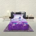 **ราคาปกติ 11,200 บาท  CHERISH ชุดผ้าปูที่นอนพิมพ์ลายเซท 3 ชิ้น/3.5 ฟุต (Single Set. Cotton Print_YGC1105ABP) รหัสสินค้า : 8183S0363200  - ชุดที่นอนตัดจากผ้าคอตตอน (Cotton) 100% - พิมพ์ลายต้นไม้กราฟิคเต็มผืน - เนื้อผ้านิ่มลื่น ไม่หยาบ ไม่แข็งกระด้าง - ให้สัมผัสนุ่มสบายเวลานอน และระบายอากาศได้ดี - สำหรับที่นอนขนาด 3.5 ฟุต - สีม่วง-ขาว - จำนวน 3 ชิ้น/แพ็ค  ในชุดประกอบด้วย  - ผ้าปูที่นอน 1 ผืน ขนาด 42 x 78 + 16 นิ้ว - ปลอกหมอน 1 ใบ ขนาด 20 x 30 + 2 นิ้ว - ปลอกผ้านวม 1 ผืน ขนาด 60 x 90 + 4 นิ้ว  คำแนะนำในการดูแลรักษา  - ห้ามใช้นำยาปรับผ้าขาว - ห้ามอบหรือปั่นแห้ง - รีดด้วยอุณหภูมิปานกลาง  หมายเหตุ : สีของสินค้าที่ปรากฎ อาจมีความแตกต่างกันขึ้นอยู่กับการตั้งค่าของแต่ละหน้าจอ  ---------------------------------------------------------------- #CUSHY #PRIM #CHERISH #FNOUTLET #fnoutlet #Single #Bedding #Cotton #Jacquard #ชุดผ้าปูที่นอน #ผ้าปูที่นอน #ปลอกหมอน #ผ้าห่ม #ผ้านวม #ปลอกผ้านวม #ผ้าคลุมเตียง #ผ้าปูเตียง #ผ้าฝ้าย #ผ้าคอตตอน #ผ้าดิบ #ทอลาย #พิมพ์ลาย #หมอน #ที่นอน