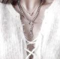 💋New arrivals Berlin  necklace 380 THB เซ็ทสร้อยสองเส้นสีเงิน แยกใส่ได้ด้วยนะรู้ยัง ใส่เส้นเดียวก็สวย ใส่เป็นคู่ก็สวย จัดไปเซ็ทละ 380 บาทเท่านั้น คุ้มมากนะค้าา . . ค่าส่งลงทะเบียน 30 / อีเอ็มเอส45 / ซื้อสามชิ้นส่งลงทะเบียนฟรี #Syzygystore