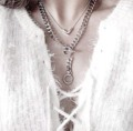 💋New arrivals Berlin  necklace 380 THB เซ็ทสร้อยสองเส้นสีเงิน แยกใส่ได้ด้วยนะรู้ยัง ใส่เส้นเดียวก็สวย ใส่เป็นคู่ก็สวย จัดไปเซ็ทละ 380 บาทเท่านั้น คุ้มมากนะค้าา .  ดูสินค้ารุ่นนี้ กด >> #berlinneckszg . ค่าส่งลงทะเบียน 30 / อีเอ็มเอส45 / ซื้อสามชิ้นส่งลงทะเบียนฟรี #Syzygystore