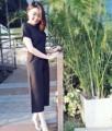 "🆕 LADY BLACK TOPS ⚪️⚫️⚪️⚫️สามารถใส่เข้าคู่กับกางเกงในรุ่น หรือ mix&match กับกระโปรงน่ารักๆก็ได้คร้า  Clothes : Love never ending (black-white) Code : L0033 Colour : Black 🔸🔸🔸🔸🔸 Size // Tops : Free size 32""-34"" Price : 690฿ 🔹🔹🔹🔹🔹 Pants : S 26"" M 28"" L 30"" Price : 890฿  #ToBeAngelic #Clothes #skirt #pants #ชุดดำ #Lynaround #Lyn #jaspal #ชุดสมัครแอร์"
